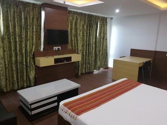 Hotel SPS Inn