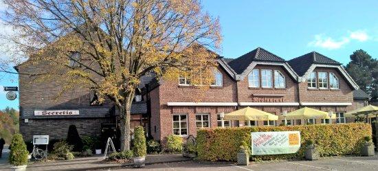 Nettetal, Deutschland: Unser Restaurant ist  benannt nach dem gleichnamigen Moorgebiet im Naturpark Schwalm-Nette