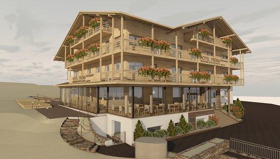 Hotel Freina