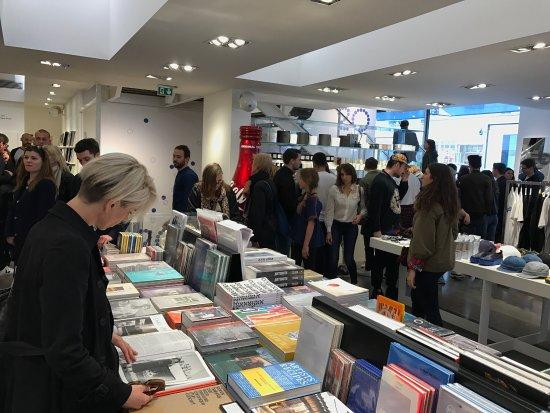 Photo of Department Store Colette at 213 Rue Saint-honoré, Paris 75001, France
