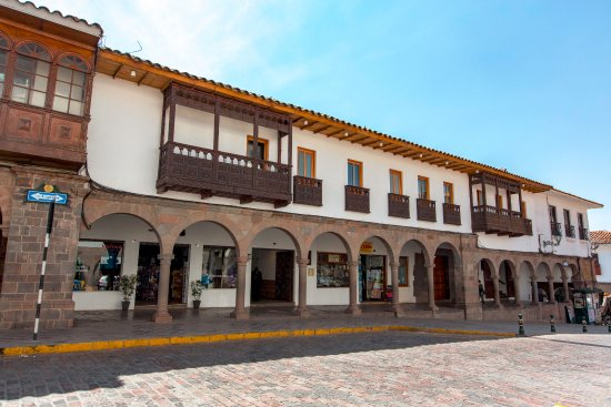 Casa andina standard cusco plaza updated 2018 prices for Hotel casa andina classic plaza cusco
