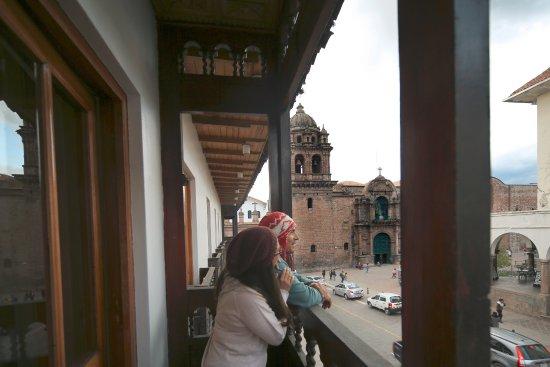 Casa andina standard cusco plaza cuzco per opiniones for Hotel casa andina classic cusco plaza