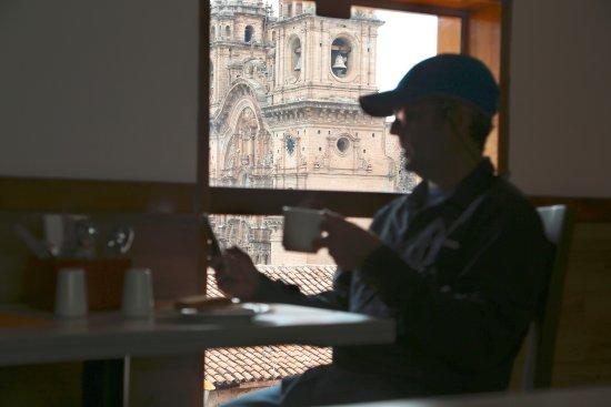 Casa andina standard cusco plaza 93 1 1 3 updated for Hotel casa andina classic plaza cusco
