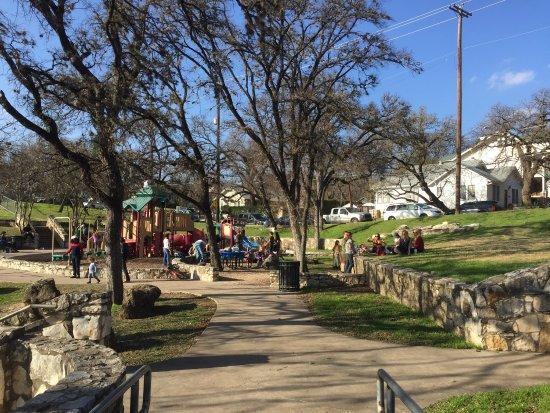 West Austin Park