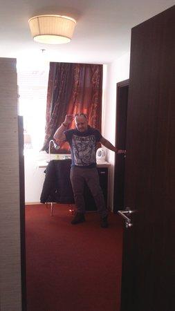 Garay Terrace Residence : Interiér poschodovej izby