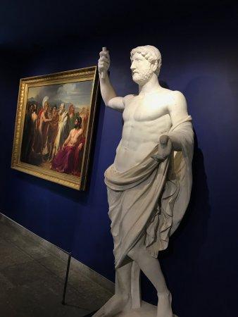 Musee d'Art Classique de Mougins : photo2.jpg