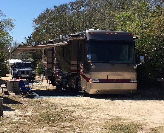 North Beach Camp Resort: photo0.jpg