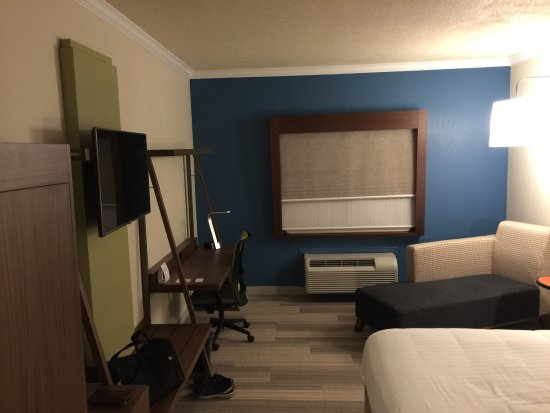 Holiday Inn Express Greenville: photo0.jpg