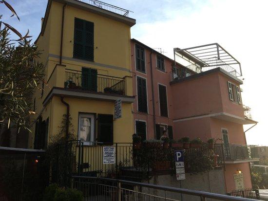 Il Carugio di Corniglia: photo1.jpg