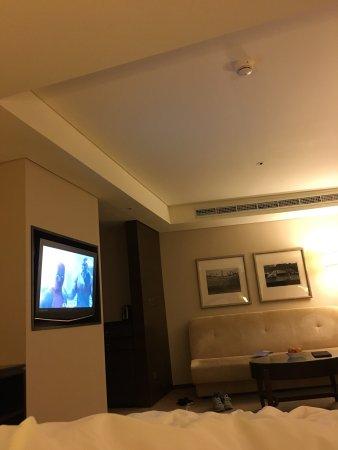 Shangri-La's Far Eastern Plaza Hotel Tainan : photo0.jpg