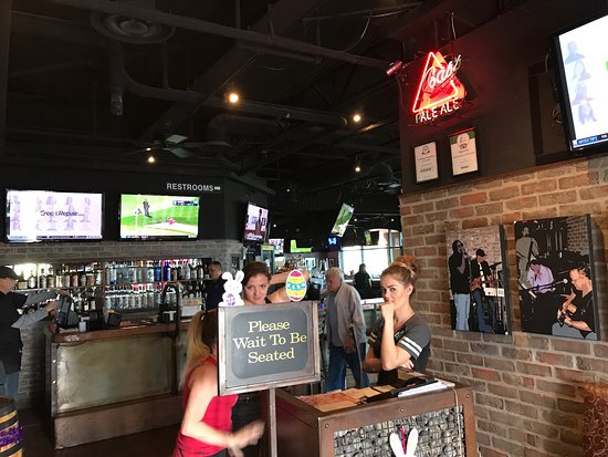 M All American Sports Grill Fountain Hills Menu Prices