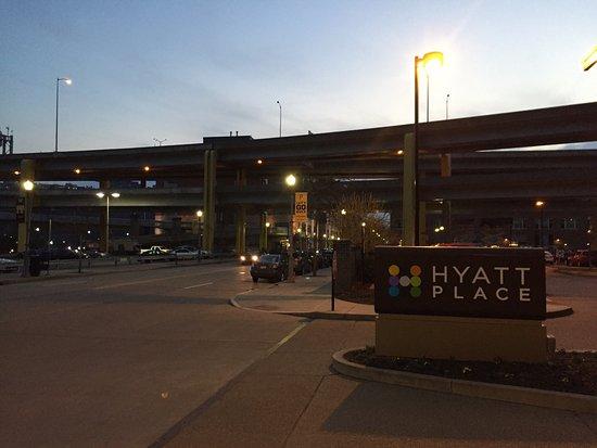Hyatt Place Pittsburgh-North Shore: photo1.jpg