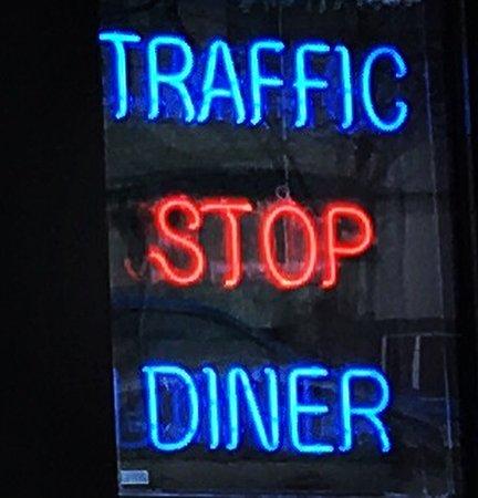 Clare, Μίσιγκαν: Neon sign