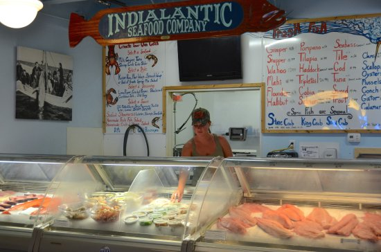 Indialantic Seafood