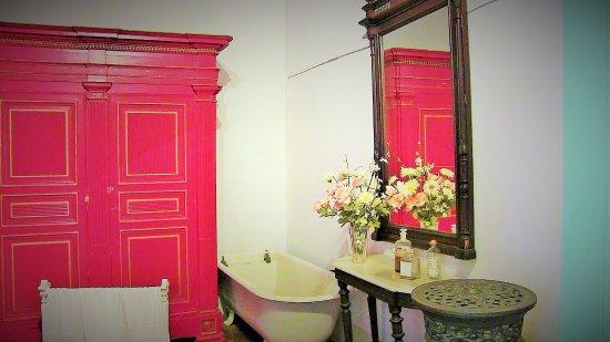 Palacio San Jose: Bagno