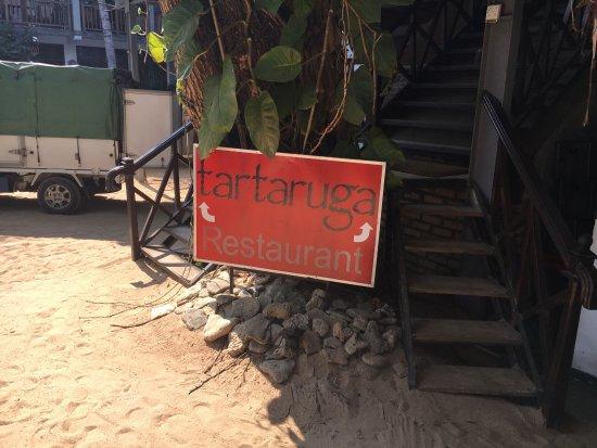 Tartaruga Hotel & Beach Restaurant Picture