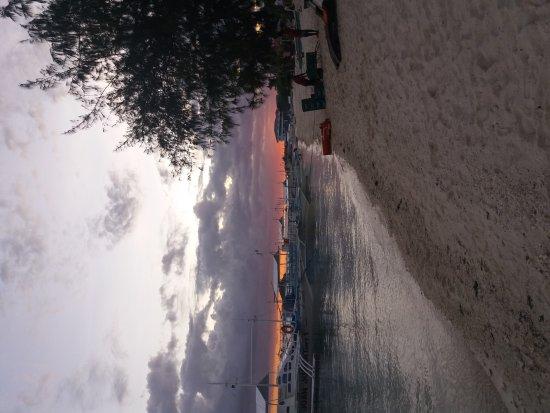 Ocean Vida Beach & Dive Resort: 20170324_175318_large.jpg