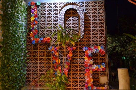 Ula Gula : Deco del Resto