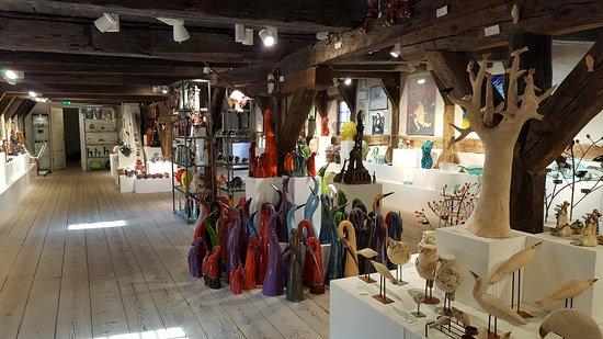 Gustus Butik & Gallery