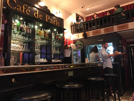 Cafe de Paris: photo1.jpg
