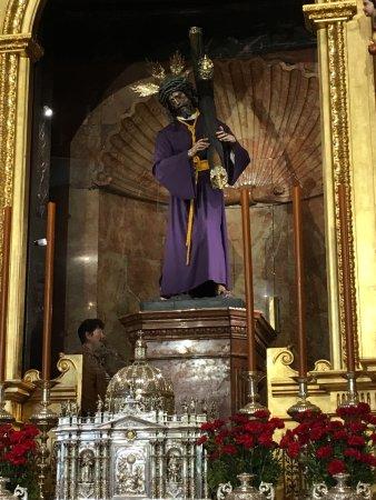 Basilica de Jesus del Gran Poder Photo
