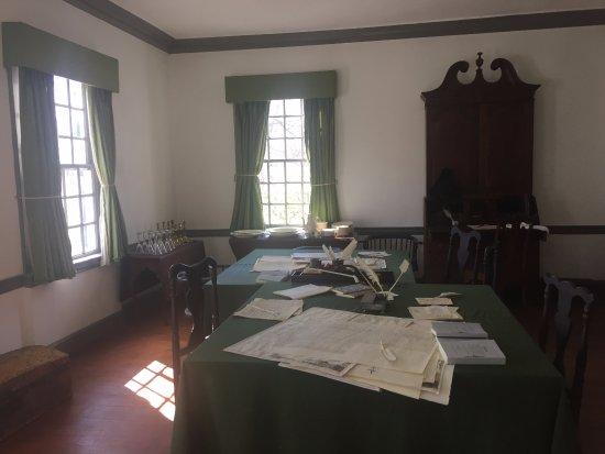 Morristown, NJ : Ford Mansion