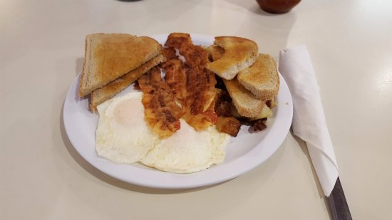 Suffield, CT : Eggs OE