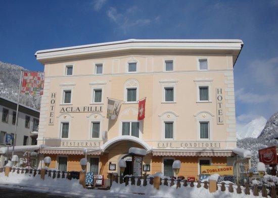 Hotel Acla-Filli Foto