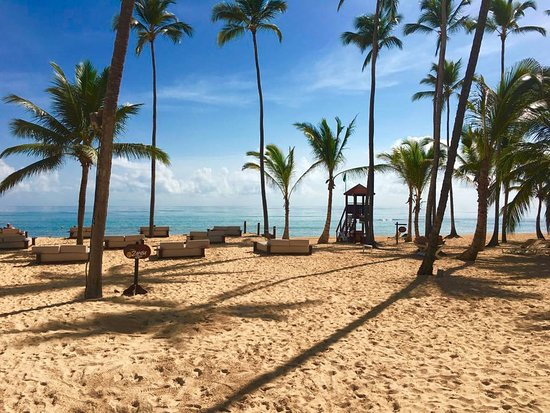 Dreams Punta Cana Resort Spa S 3 9 1 249 Updated 2018