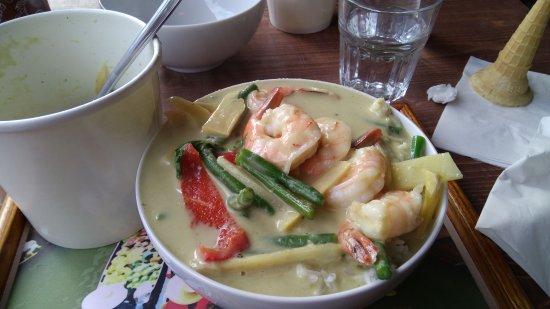 Kyoto Street Food Dun Laoghaire