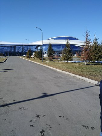 Ice Complex Almaty Arena