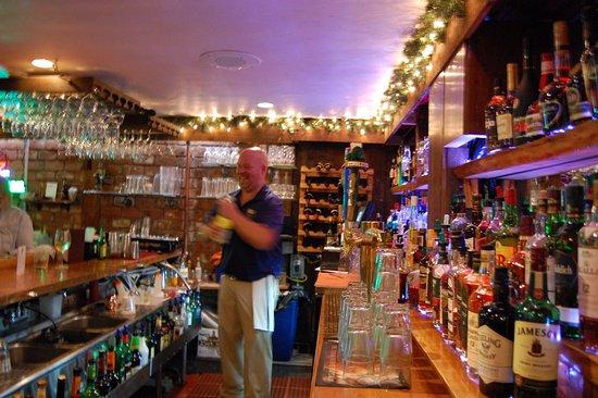 Killington, VT: O'Dwyer's Bar
