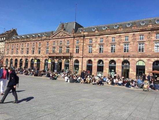 Citadines Strasbourg Kleber: photo0.jpg