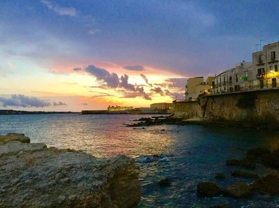 Hotel sweet home updated 2017 reviews price comparison for Siracusa mare hotel