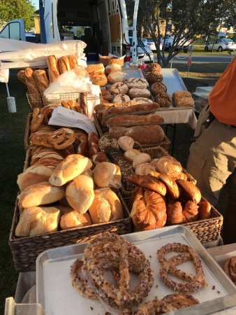 Marco Island Farmers Market-Wednesday
