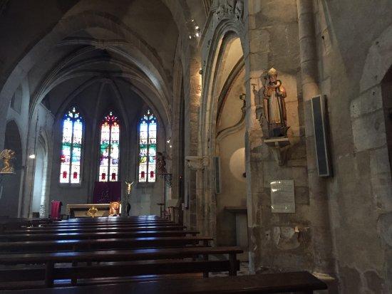 Chatillon-sur-Chalaronne, Frankrike: photo0.jpg