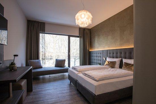 Deck 8 designhotel soest soest duitsland foto 39 s for Deck 8 design hotel soest