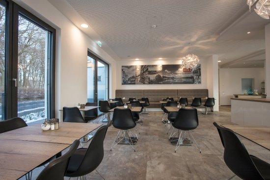 Deck 8 designhotel soest soest duitsland foto 39 s for Designhotel 21
