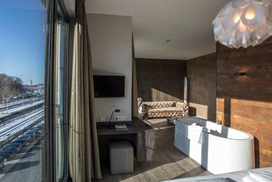 Deck 8 designhotel soest bewertungen fotos for Deck 8 design hotel soest