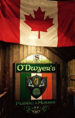 Killington, VT: Canada Irish