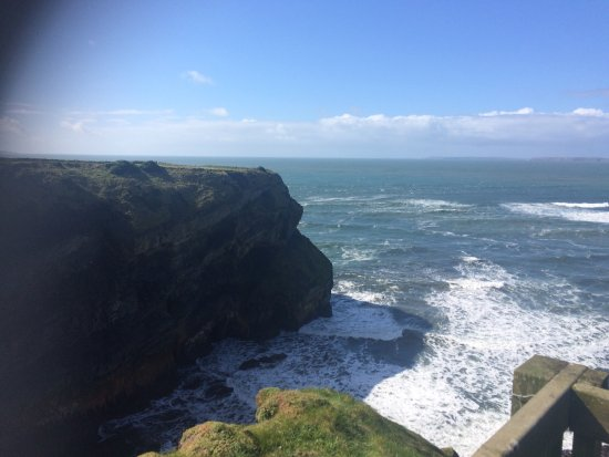 Ballybunion, İrlanda: photo2.jpg