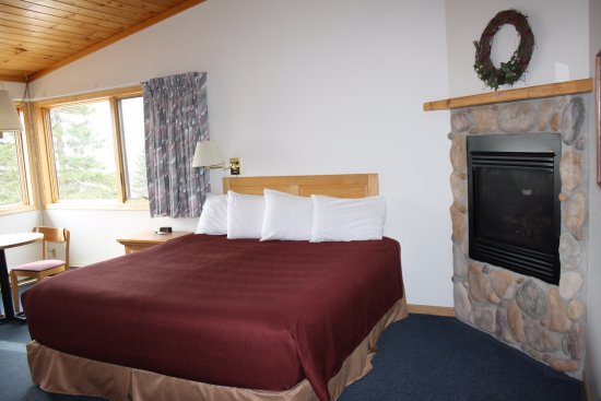 Superior Ridge Resort Motel