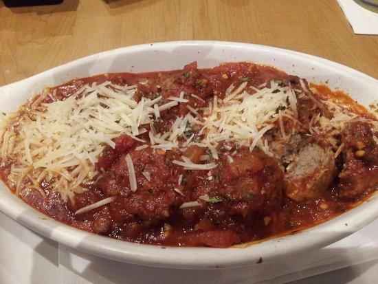 Fort Dodge, IA: Italian Meatballs