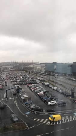 Clarion Hotel Copenhagen Airport: photo0.jpg