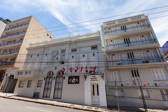 Hotel Goncalves