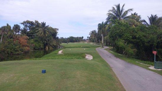 Barcelo Lakes Golf Course