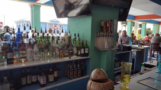 Jensen Beach, FL: Full Bar
