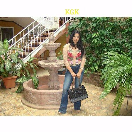 Hotel Real Altamira Photo