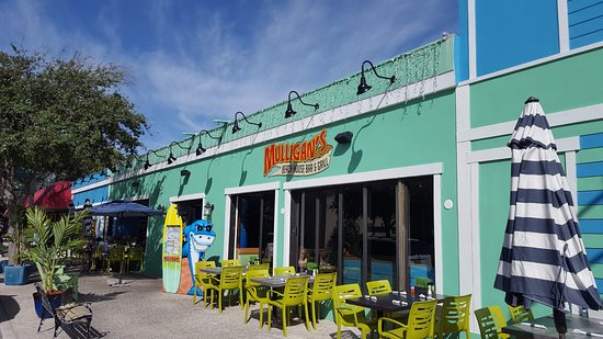 Jensen Beach, Floryda: Store Entrance