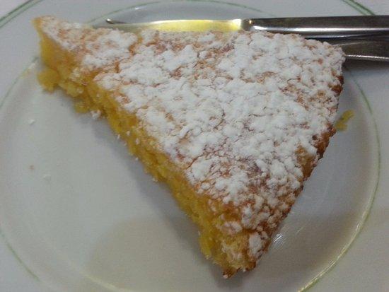 Joao do Grao : desert